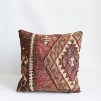 Kilim Pillow #7 (sm)