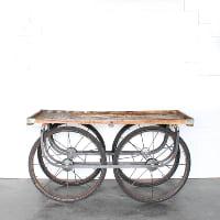 Percy Cart