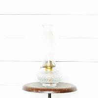 Oil Lamp // Large