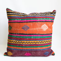 Kilim PIllow #1 (large)
