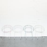 Wren Wire Chairs