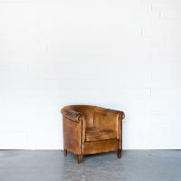 Gibson Club Chair