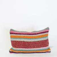 Peruvian Lumbar #1 // Small