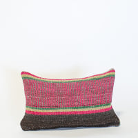 Peruvian Lumbar #2 // Small