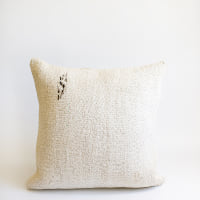 Pillow // Neutral Turkish Hemp