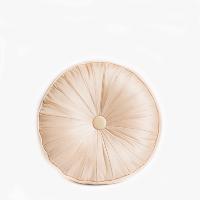 Pillow // Round Wheat