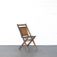 Beckett Camp Chair