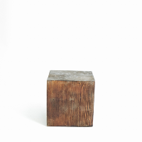 Wooden Block // Large
