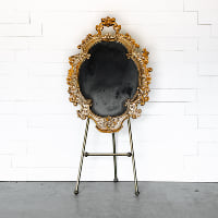 Antonia Chalkboard