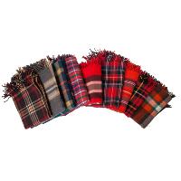 Harper Wool Blanket Collection