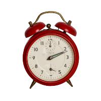 Darby Clock