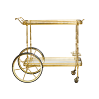 Mia Bar Cart