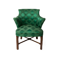 Ellis Green Chair