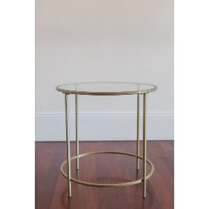 Isabelle End Tables