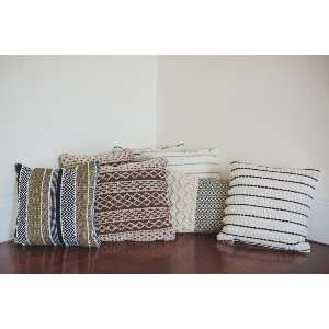Bohemian Pillow Collection