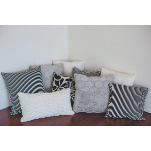 Eclectic Pillow Collection