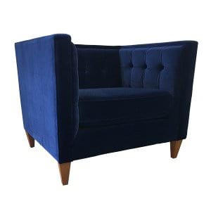 Haye Club Chair