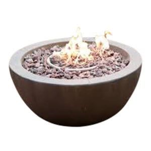 Ember Fire Pit Bowl