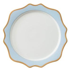 Avery - Bleu Charger