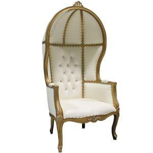 Maria Hood Chair