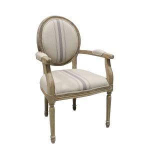 Romarin Arm Chair