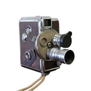 Revere Vintage Camera