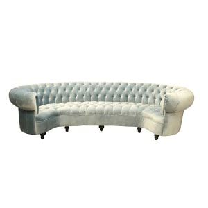 Carrye - Arch Sofa (10ft)