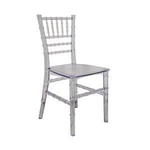 Child Ghost Chiavari Chair