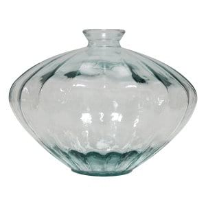 Venna - Glass Vessel