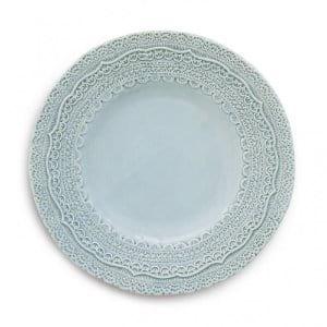 Finezza - Salad Plate (Blue)
