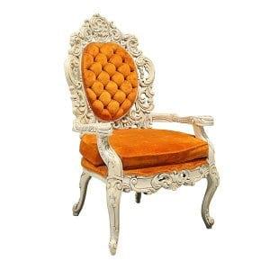Johanna French Chair