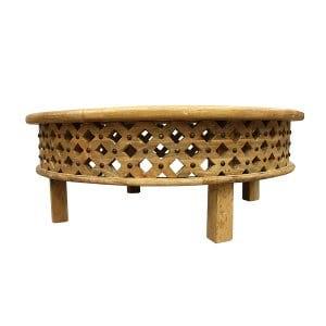 Sloane Moroccan Coffee Table