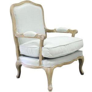 Brianna Bergere Chair