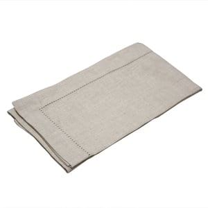 Tan Linen Napkin