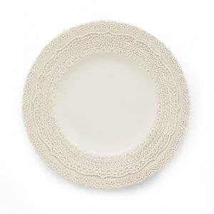 Finezza - Salad Plate (Cream)