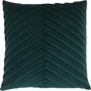 Devon Emerald Pillow