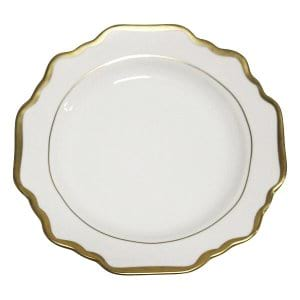 Avery - Bianca Dessert Plate