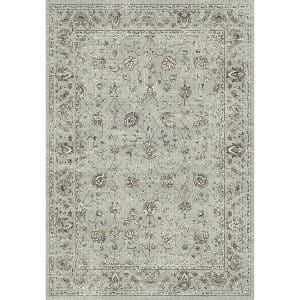 Regal - Grey Area Rug