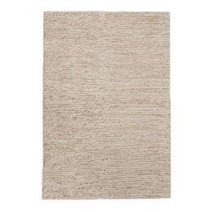 Wool/Jute Pebble Rug