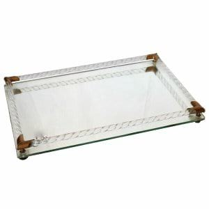 Lucite Vanity Tray - Collection