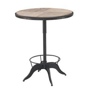 Greyson Pub Table - Adjustable