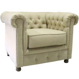 Owen Club Chair