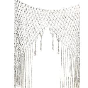 Macrame Curtain (Long)
