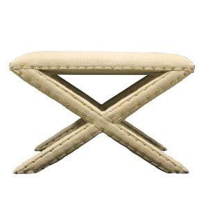Calico Bench