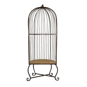 Bird Cage Chair