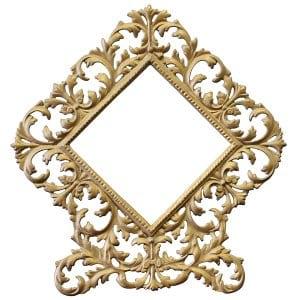 Veronica Vanity Mirror