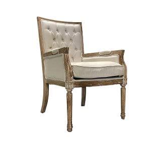 Norfolk Linen Chair