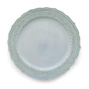 Finezza - Dinner Plate (Blue)