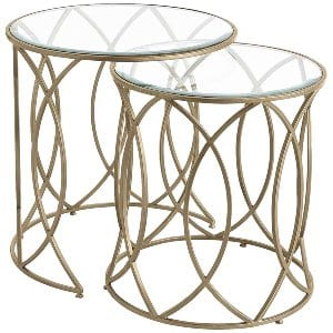 Reid Nesting Side Tables