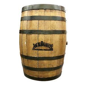 Whiskey Barrels - Jack Daniels